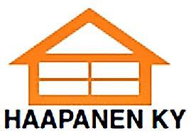 Insinööritoimisto Markku Haapanen Ky Logo